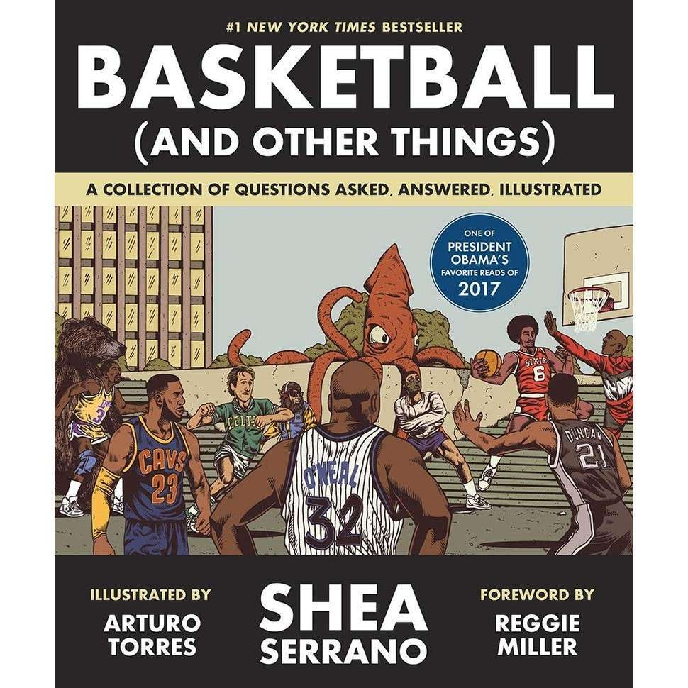 Basketball And Other Things