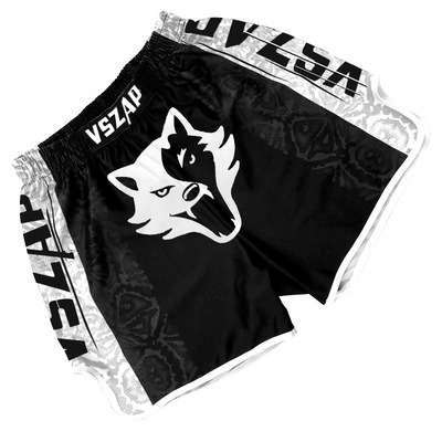 UFC Fight Week Quick-Dry Shorts