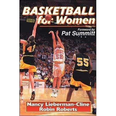 Basketball for Women - 2nd Edition 2011