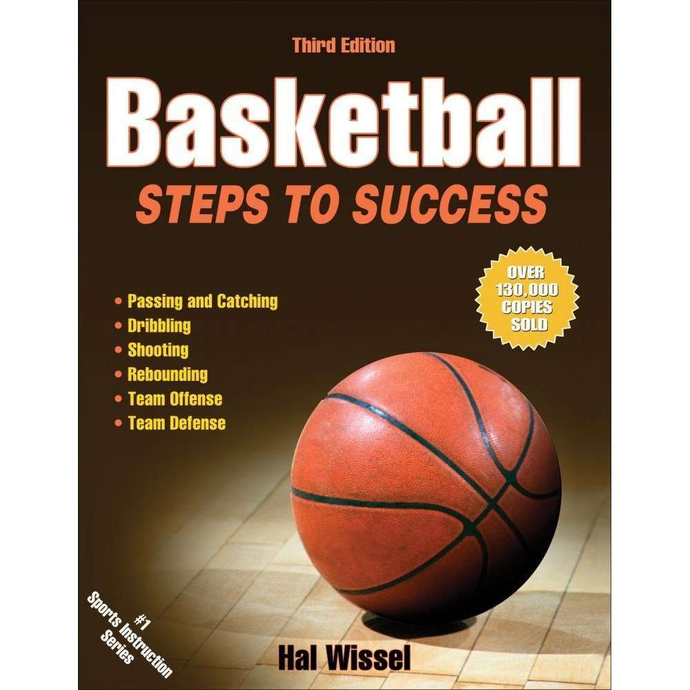 Basketball Steps to Success - 3rd Edition