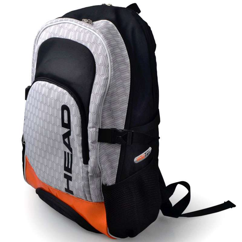 New Arrival Head Racket Backpack Tennis Shoulder Bag With Independent Shoe Bag for Hiking Outdoor Sports 1