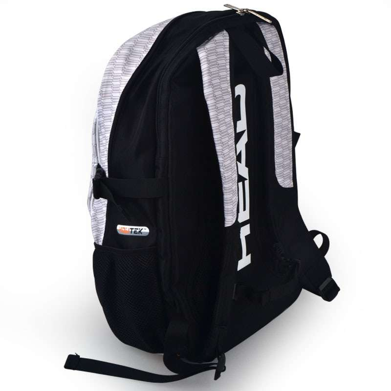 New Arrival Head Racket Backpack Tennis Shoulder Bag With Independent Shoe Bag for Hiking Outdoor Sports 2