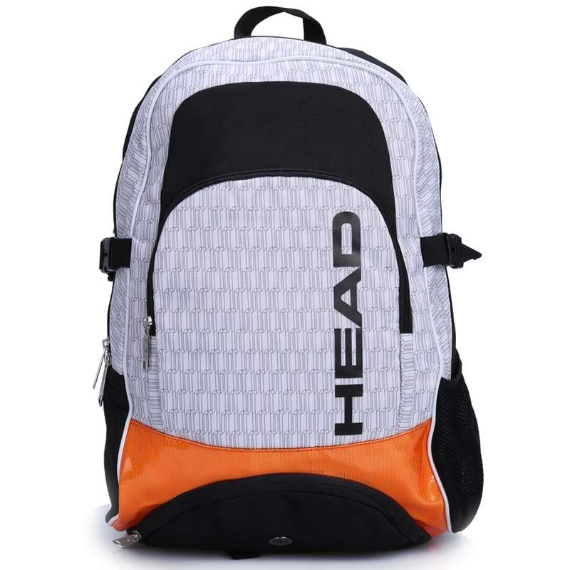 New Arrival Head Racket Backpack Tennis Shoulder Bag With Independent Shoe Bag for Hiking Outdoor Sports 3