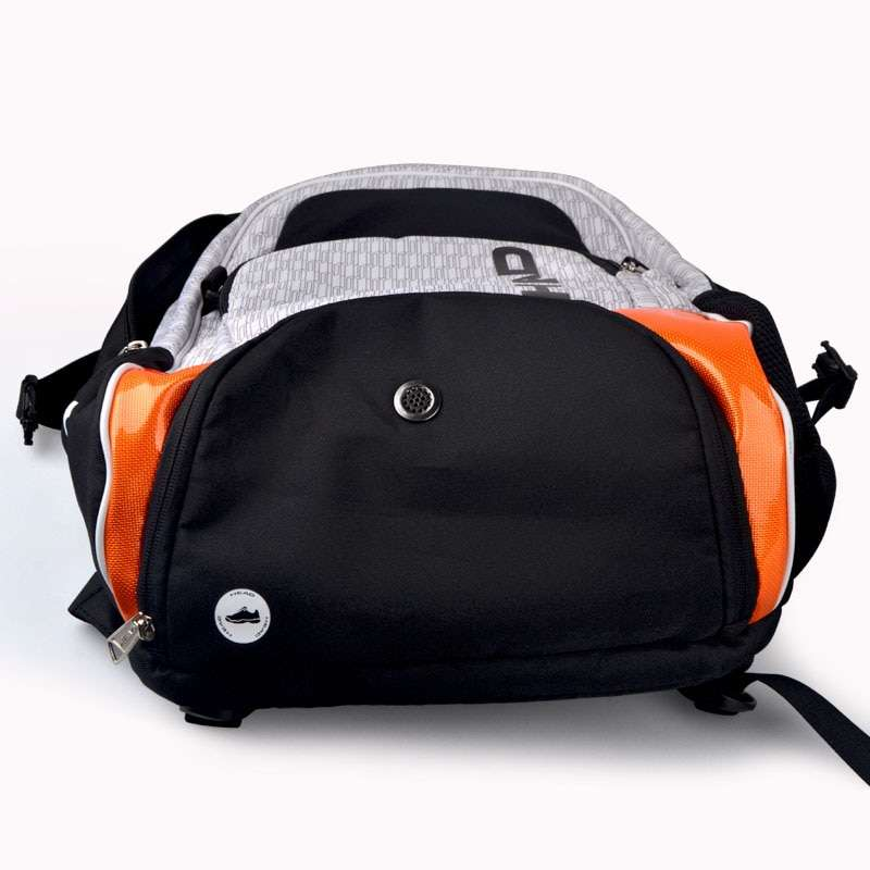 New Arrival Head Racket Backpack Tennis Shoulder Bag With Independent Shoe Bag for Hiking Outdoor Sports 4