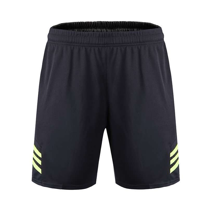 Men Gym Workout Shorts With Pockets Quick Dry Breathable Training Loose Basketball Shorts Men Fitness 1