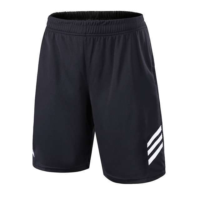 Men Gym Workout Shorts With Pockets Quick Dry Breathable Training Loose Basketball Shorts Men
