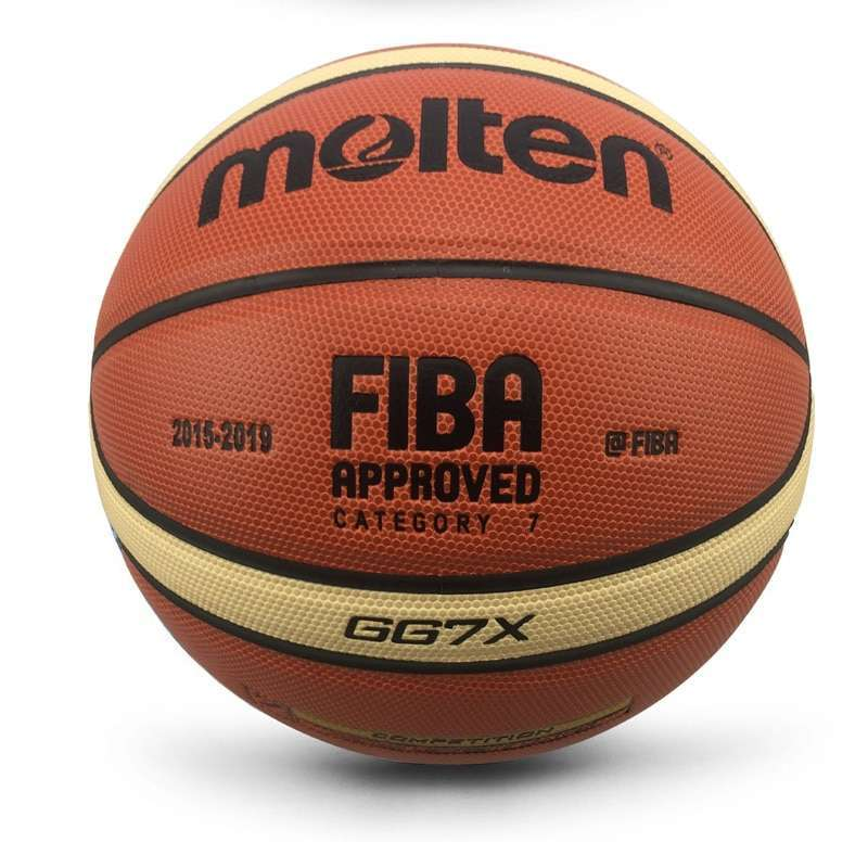 2018 New Arrive Outdoor Indoor Size 7 6 5 PU Leather Basketball Ball Training Basket Ball 2