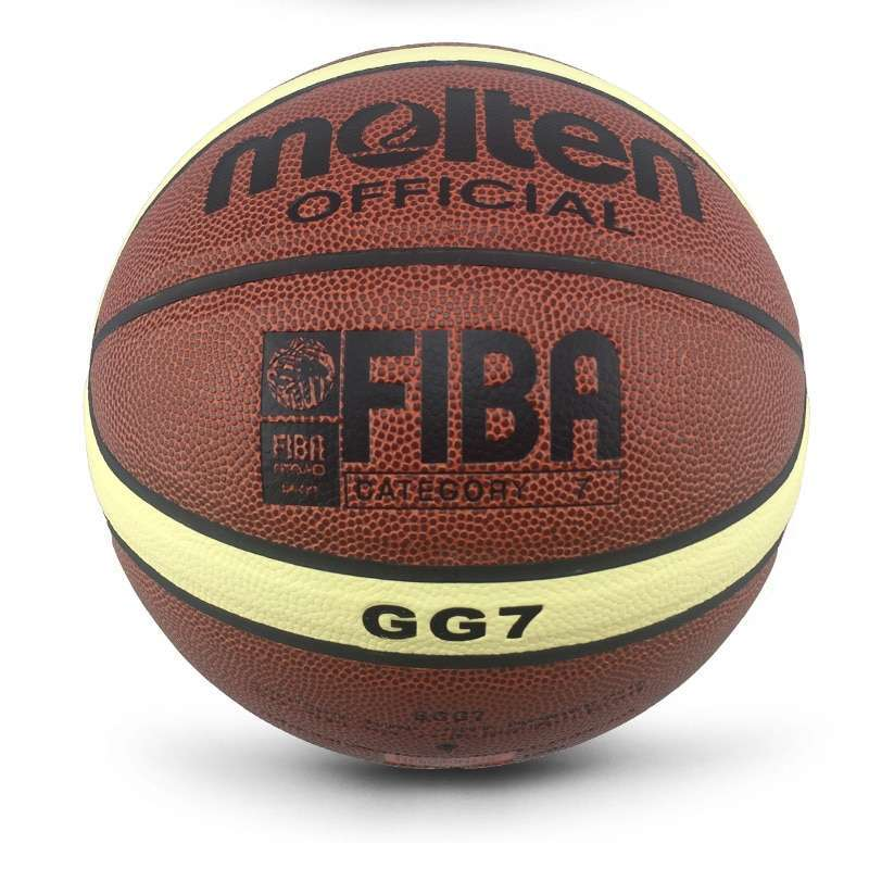 2018 New Arrive Outdoor Indoor Size 7 6 5 PU Leather Basketball Ball Training Basket Ball 3
