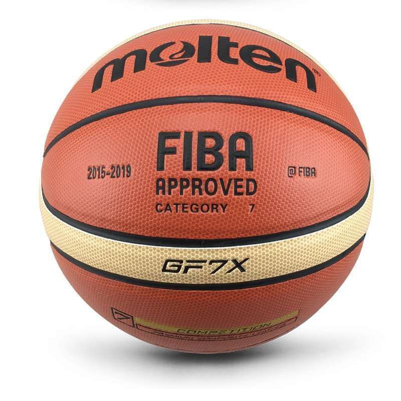 2018 New Arrive Outdoor Indoor Size 7 6 5 PU Leather Basketball Ball Training Basket Ball 4