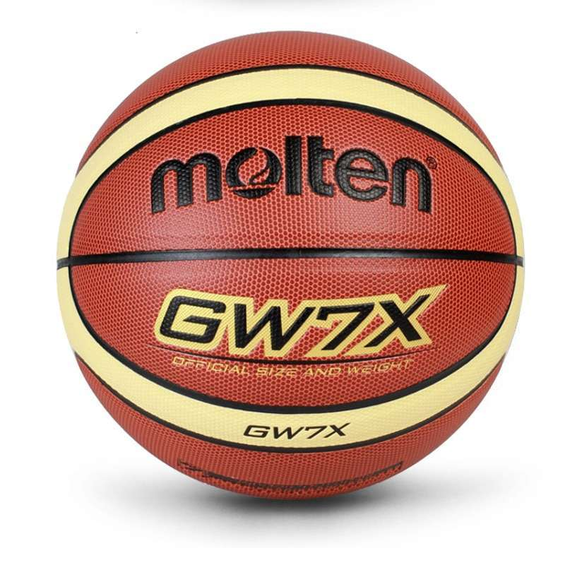 2018 New Arrive Outdoor Indoor Size 7 6 5 PU Leather Basketball Ball Training Basket Ball 5