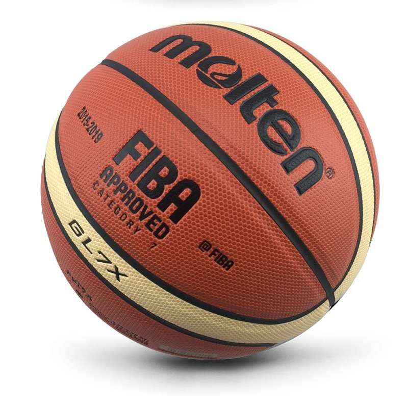 2018 New Arrive Outdoor Indoor Size 7 6 5 PU Leather Basketball Ball Training Basket Ball