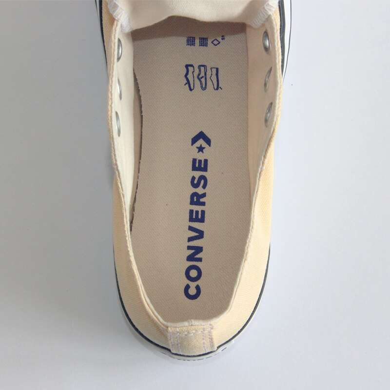 2019 NEW CONVERSE Chuck Taylor All Star shoes beige color Original man and women unisex low 4