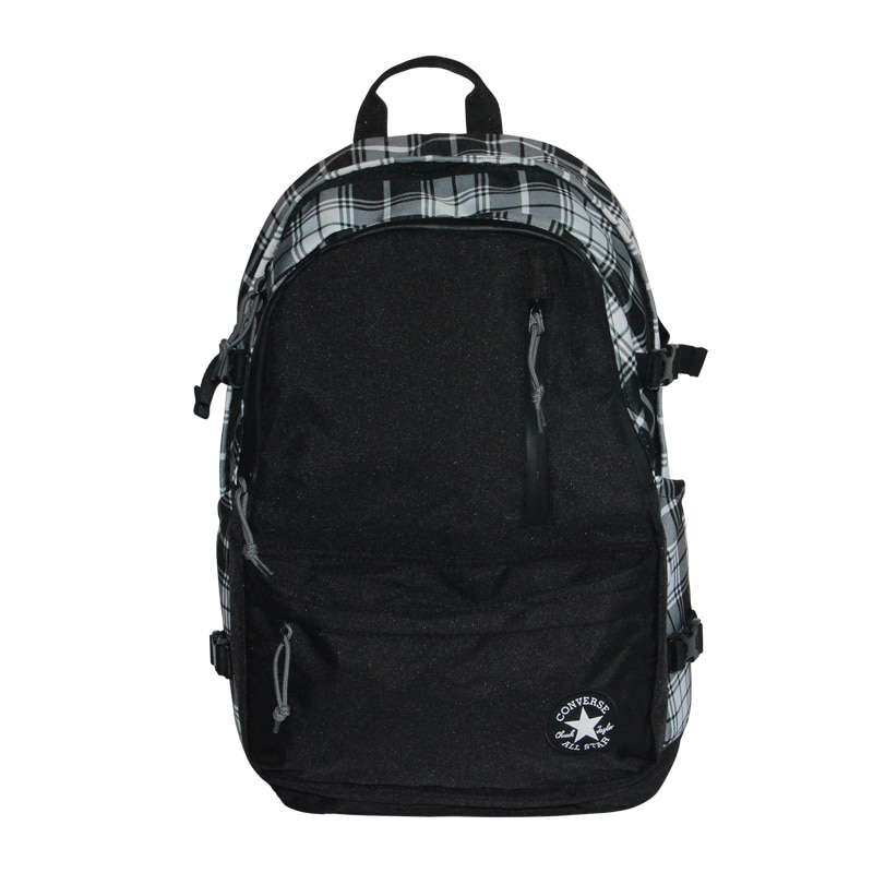 Converse original outdoor backpack On foot walking canvas bag and Mountaineering bag 10006916 7783 4