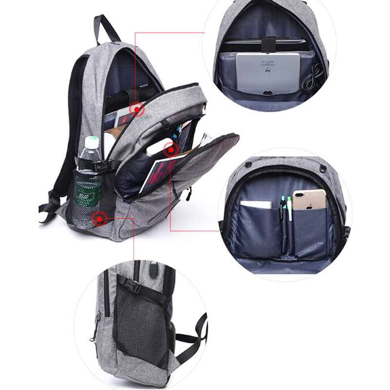 Hot Men s Sports Gym Bags Basketball Backpack School Bags For Teenager Boys Soccer Ball Pack 2