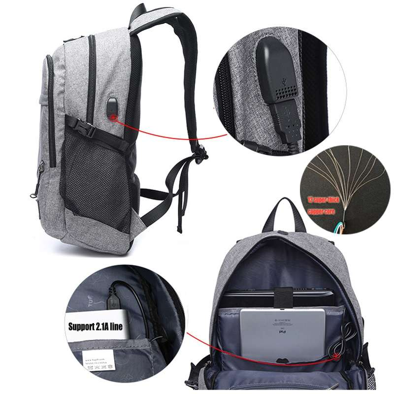 Hot Men s Sports Gym Bags Basketball Backpack School Bags For Teenager Boys Soccer Ball Pack 4