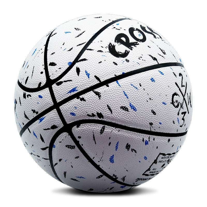 Hot sales NEW Brand Cheap CROSSWAY L702 Basketball Ball PU Materia Official Size7 Basketball Free With 1