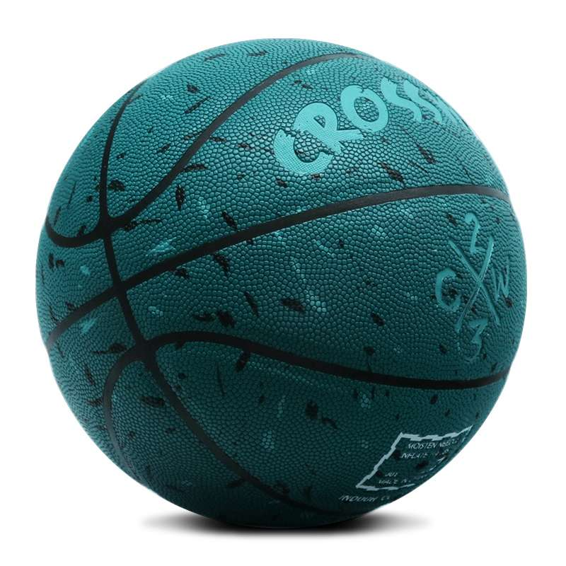 Hot sales NEW Brand Cheap CROSSWAY L702 Basketball Ball PU Materia Official Size7 Basketball Free With 5