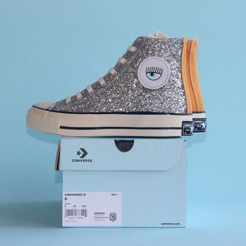 NEW Converse 1970S all star shoes Big eyes style Limited quantity flash unisex sneakers Skateboarding Shoes 3