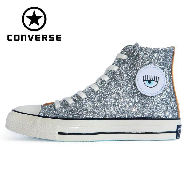 NEW Converse 1970S all star shoes Big eyes style Limited quantity flash unisex sneakers Skateboarding Shoes