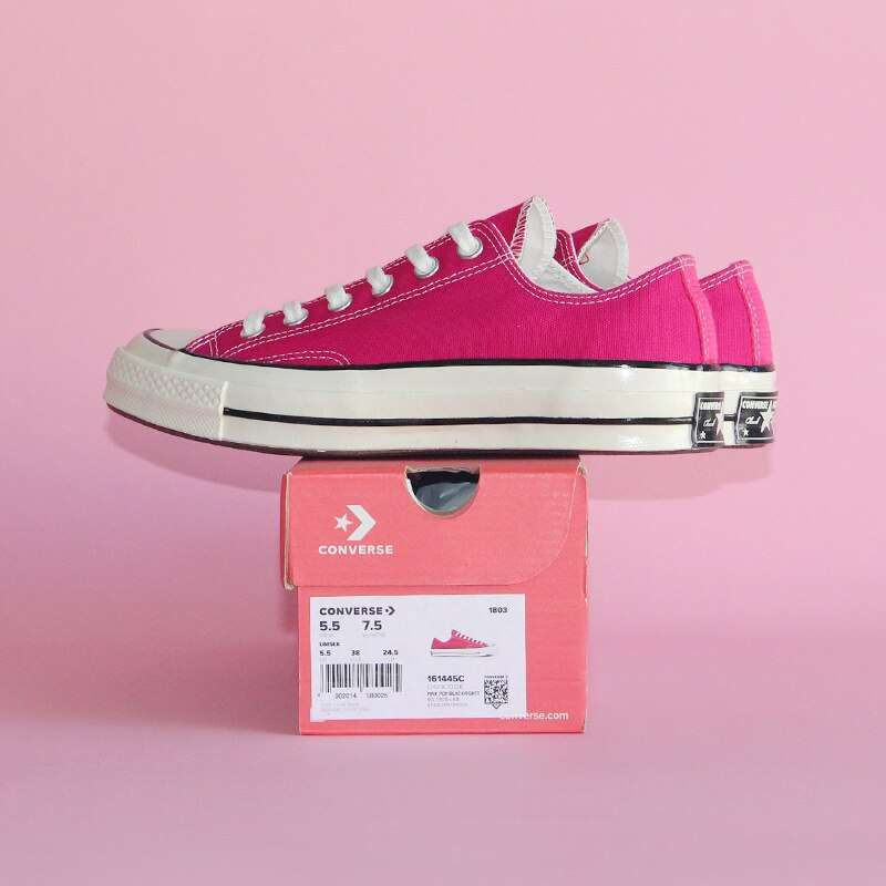 NEW Converse Retro version 1970S Original all star shoes unisex sneakers Skateboarding Shoes 160445C 1