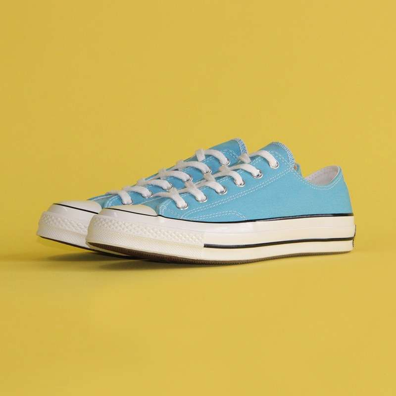 NEW Converse Retro version 1970S Original all star shoes unisex sneakers Skateboarding Shoes 160445C 4