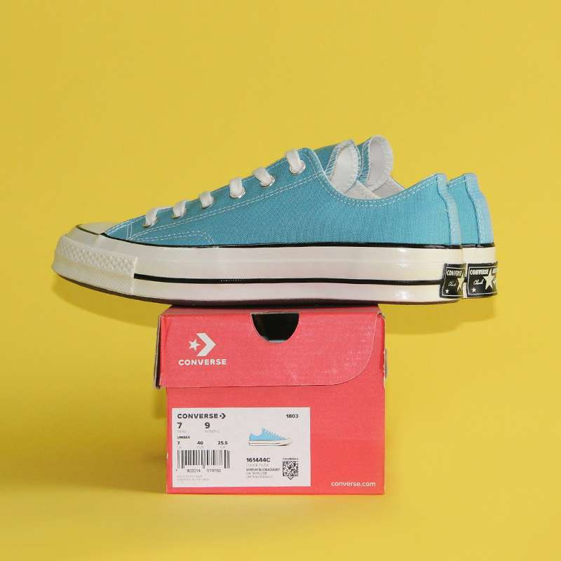 NEW Converse Retro version 1970S Original all star shoes unisex sneakers Skateboarding Shoes 160445C 5