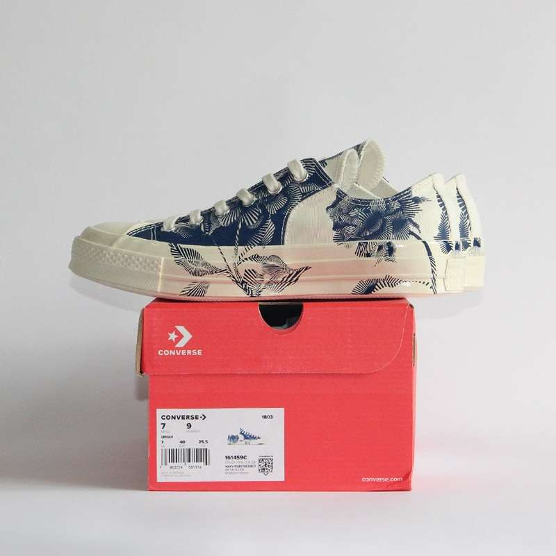NEW Converse Retro version stampa 1970S Original all star shoes unisex sneakers Skateboarding Shoes 161458C 4