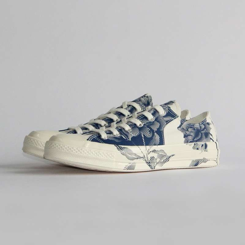 NEW Converse Retro version stampa 1970S Original all star shoes unisex sneakers Skateboarding Shoes 161458C 5