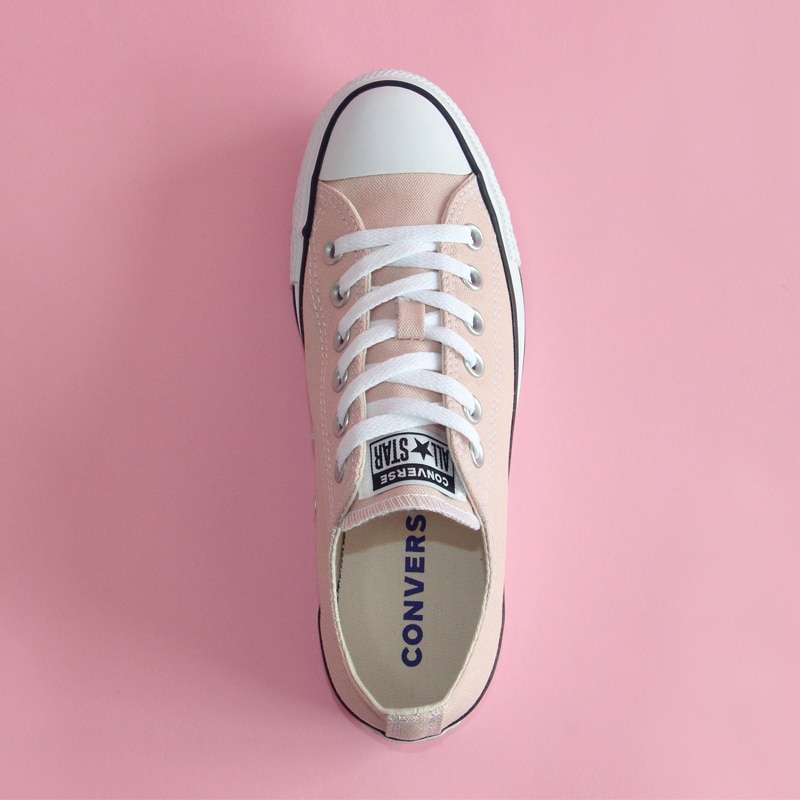 NEW Original CONVERSE Chuck Taylor All Star shoes man and women unisex low sneakers Skateboarding Shoes 2