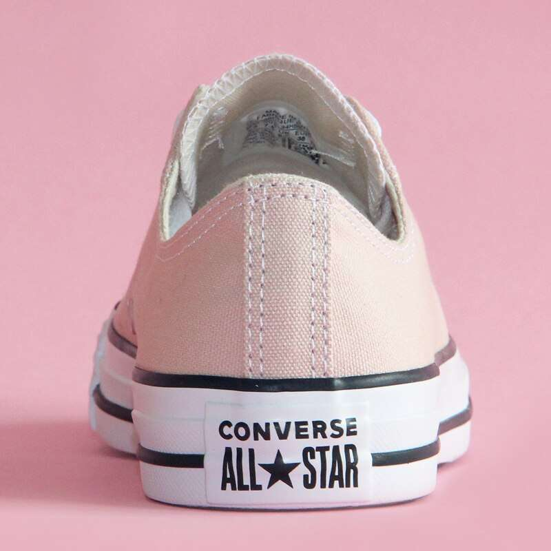 NEW Original CONVERSE Chuck Taylor All Star shoes man and women unisex low sneakers Skateboarding Shoes 3