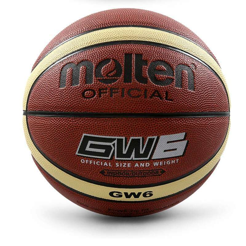 New Brand Women s Basketball Balls GW6 GW6X GG6X High Quality PU Leather Outdoor Indoor Size 2