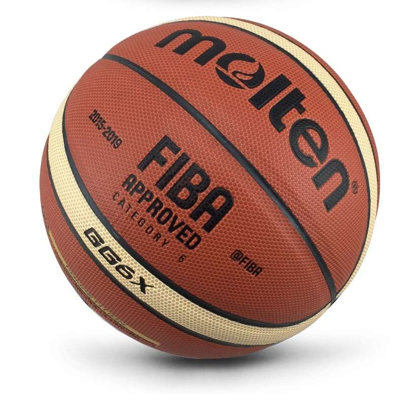 New Brand Women s Basketball Balls GW6 GW6X GG6X High Quality PU Leather Outdoor Indoor Size