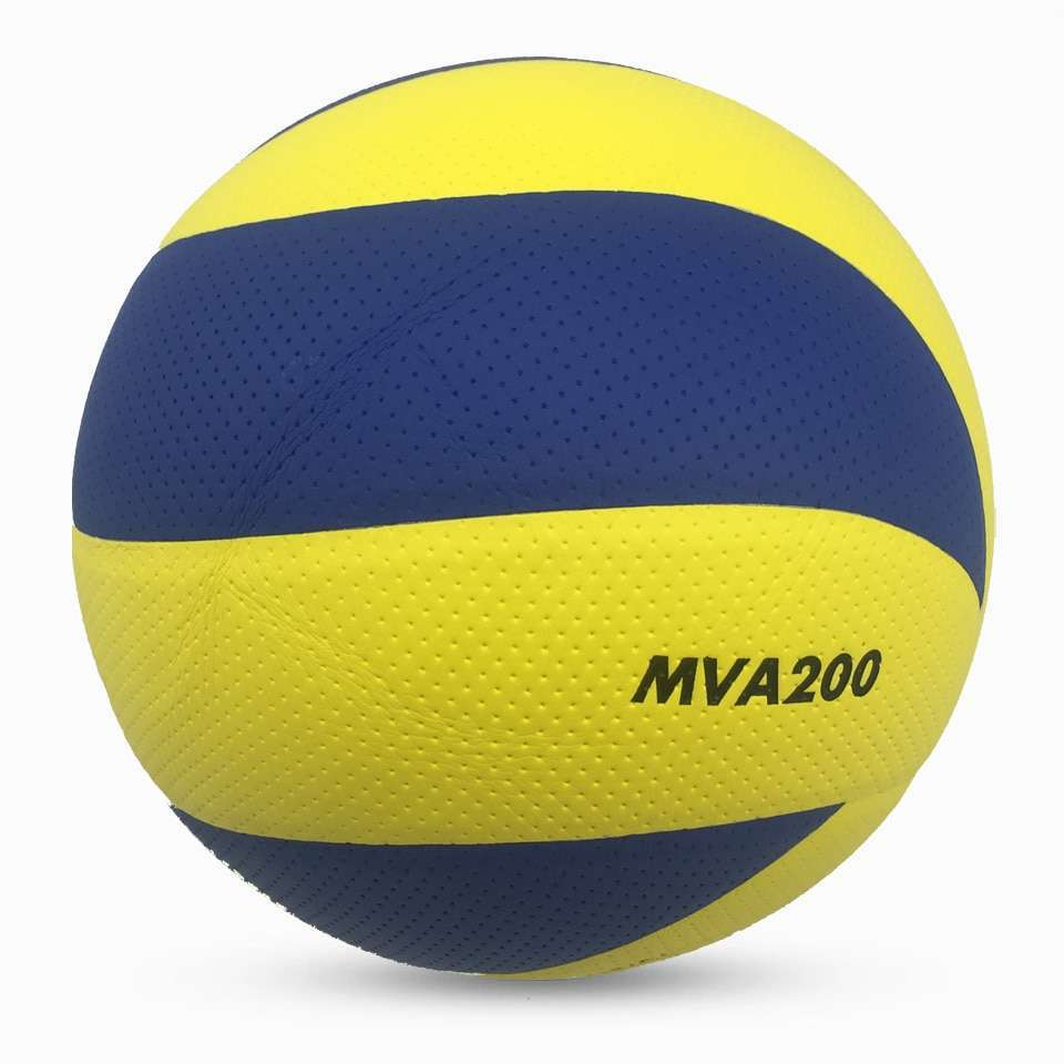 New Brand size 5 PU Soft Touch volleyball official match MVA300 volleyballs High quality indoor training 3