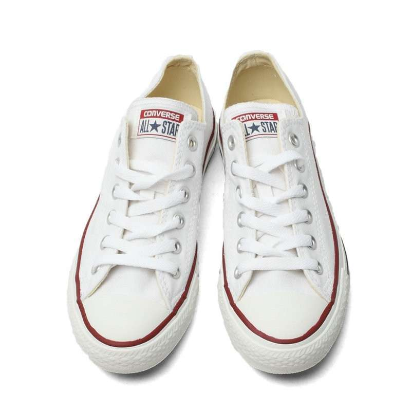 New Original Converse all star canvas shoes men s and women s sneakers low classic Skateboarding 1