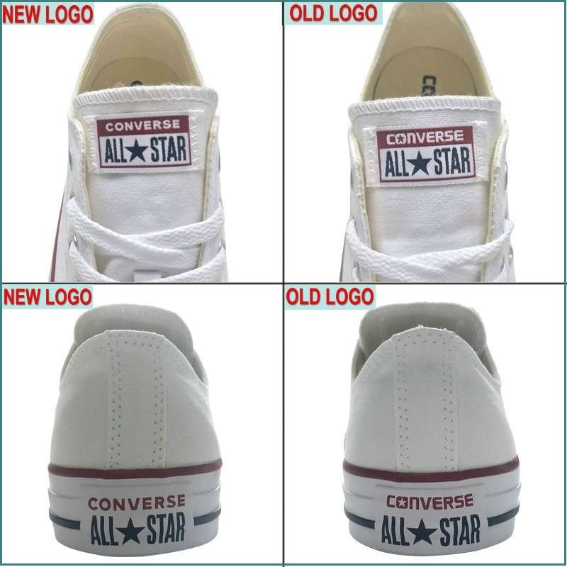 New Original Converse all star canvas shoes men s and women s sneakers low classic Skateboarding 5