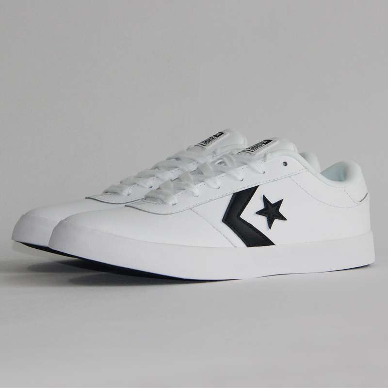 Original Converse CONS Series of shoes Winter style keep warm new leather unisex sneakers Skateboarding Shoes 2
