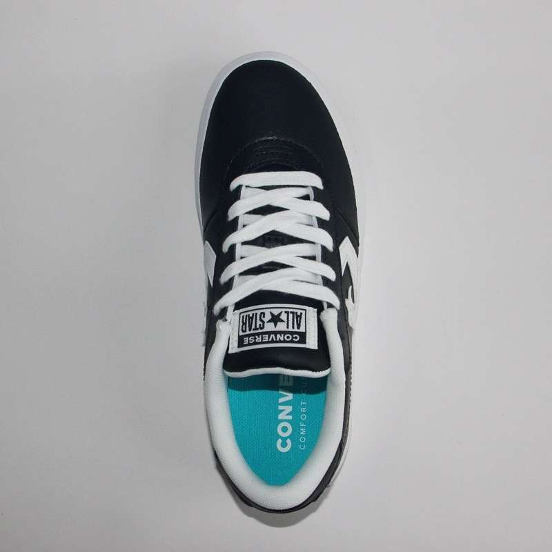 Original Converse CONS Series of shoes Winter style keep warm new leather unisex sneakers Skateboarding Shoes 5