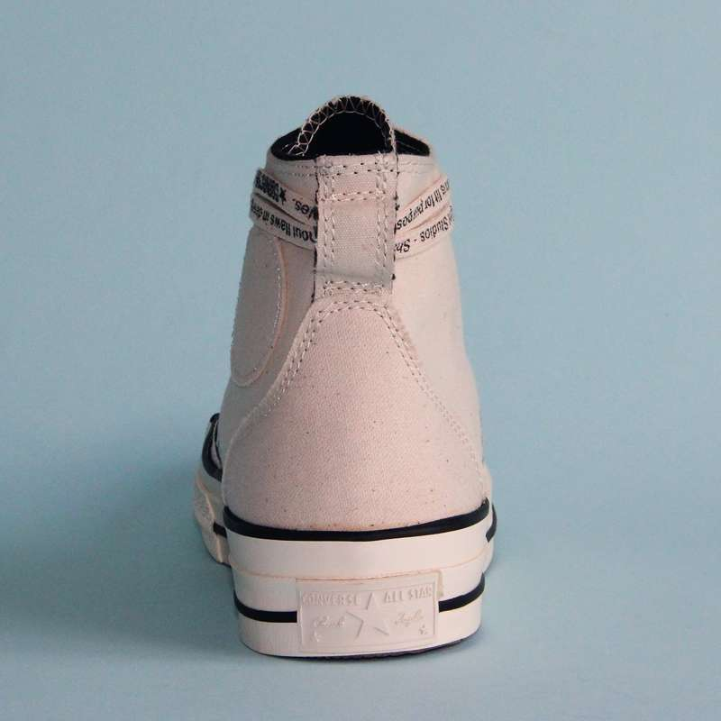 Original Converse x midnight studio A limited edition sneakers unisex Skateboarding Shoes 4