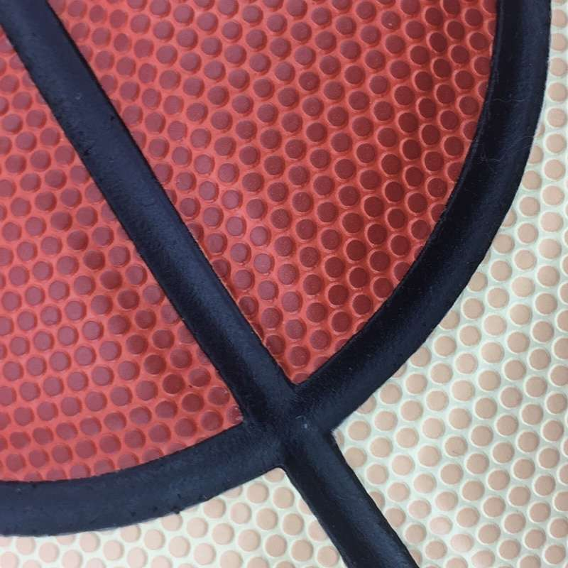 Wholesale or retail NEW Brand Cheap GL7 Basketball Ball PU Materia Official Size7 Basketball Free With 5