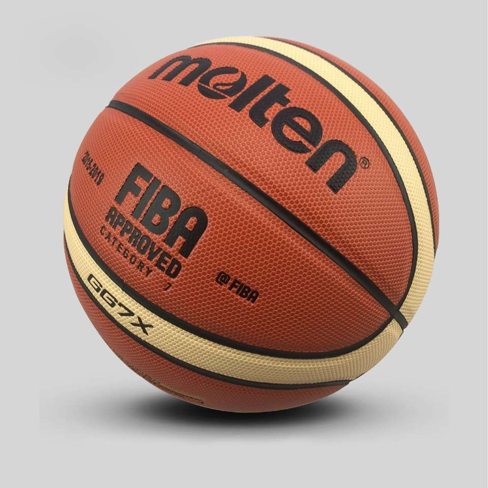 Wholesale or retail NEW Brand Cheap GL7 Basketball Ball PU Materia Official Size7 Basketball Free With