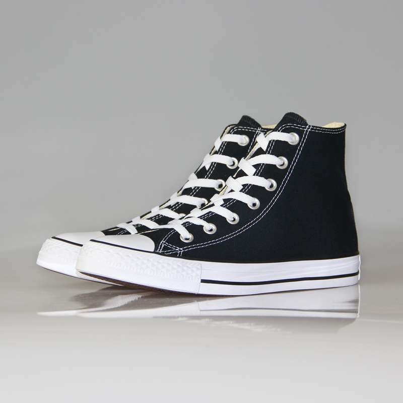 new Original Converse all star shoes man and women high classic sneakers Skateboarding Shoes 4 color 3