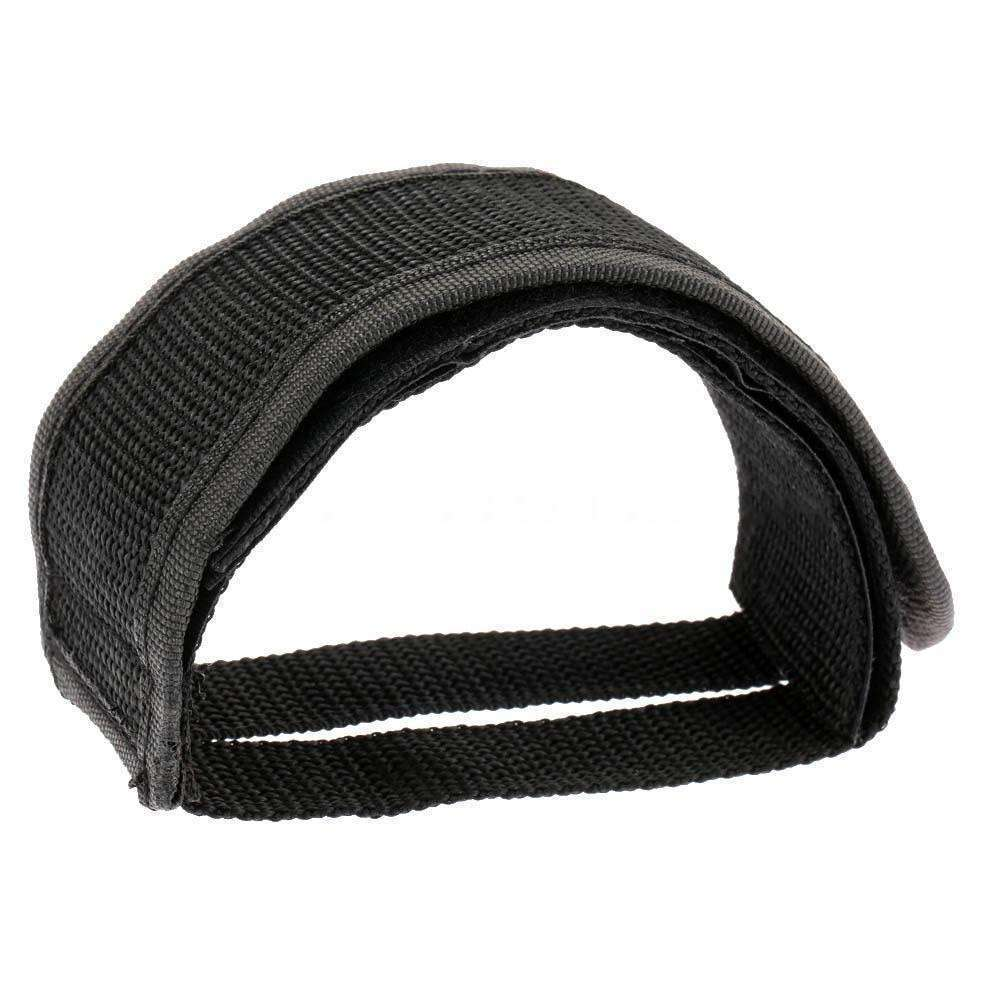 1PC Fixie BMX Fixed Gear Bike Bicycle Adhesive Straps Pedal Toe Clip Strap Belt Cn Suitable 4