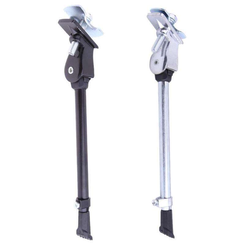 2019 16 to 27 Alloy Adjustable Bike Support Foot Brace Kickstand Kick Stand For MTB Road