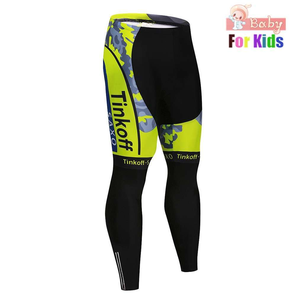 2020 Children Breathable long Cycling Jersey Clothing kids Quick Dry Long Sleeve Ropa Ciclismo Bicycle Clothes 2