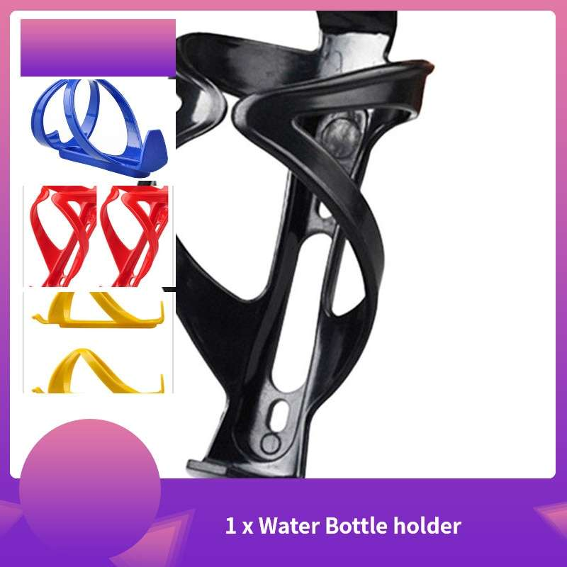 Bottle Holder CYCLE ZONE New High Quality 2019 Hot Bicycle Cycling Mountain Road Bike Water Bottle 5