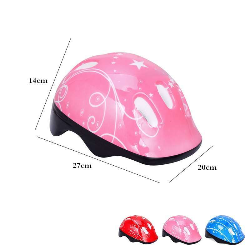 High Density Children Bike Helmet Skateboard Skating Cycling Riding Kids Bicycle Helmet Ciclismo Casco And Protective 3