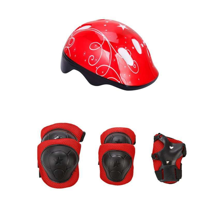 High Density Children Bike Helmet Skateboard Skating Cycling Riding Kids Bicycle Helmet Ciclismo Casco And Protective