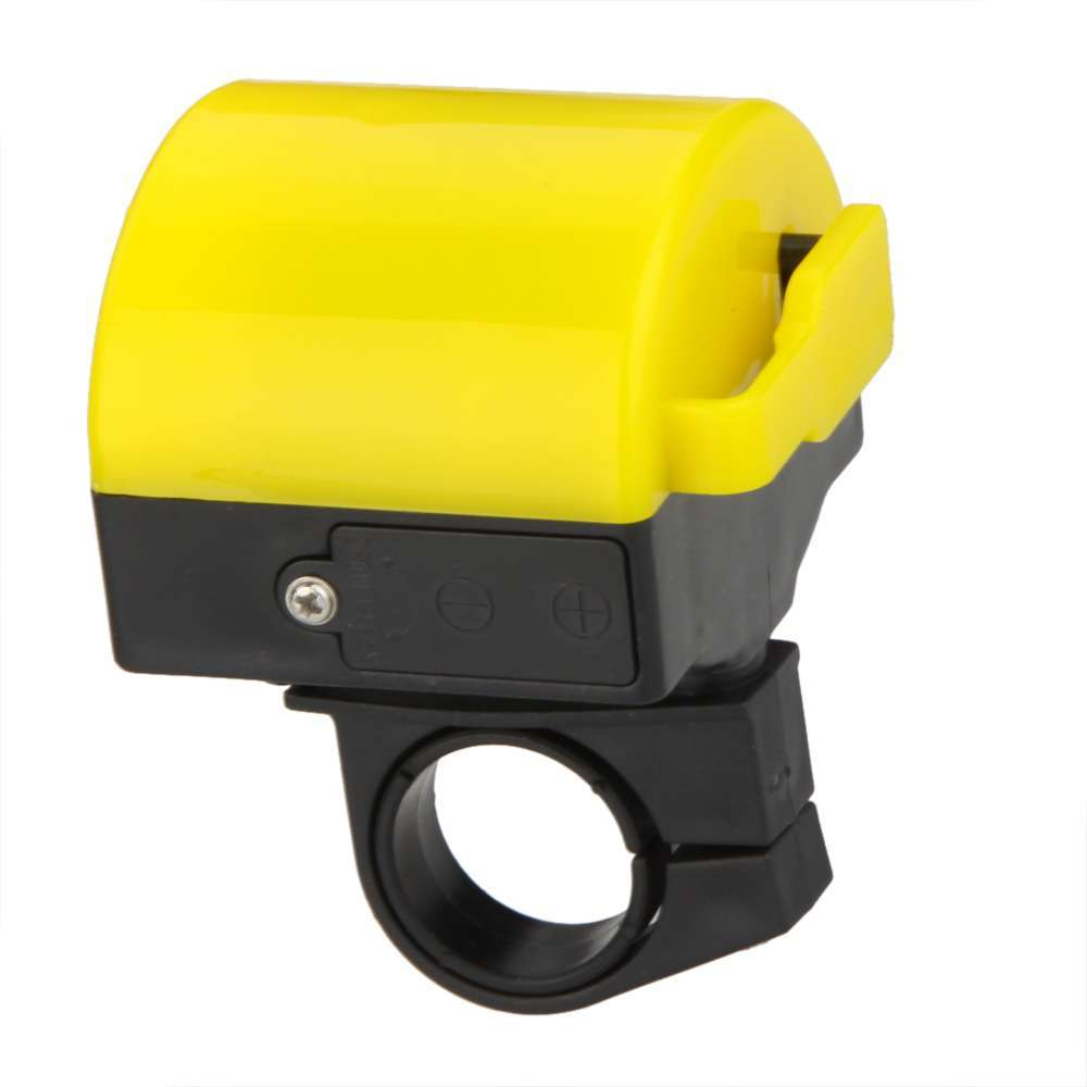 High Quality MTB Road Bicycle Bike Electronic Bell Loud Horn Cycling Hooter Siren Holder wholesale 4