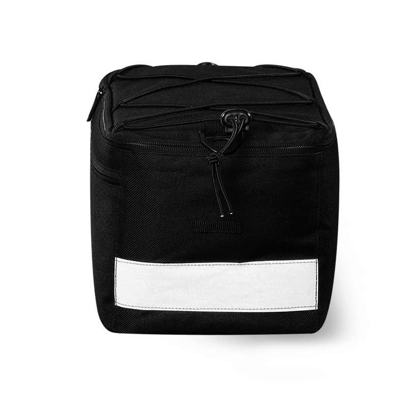 Roswheel Sahoo Series 142001 Bike Bicycle Thermal Insulated Trunk Bag Cooler Lunch Bag Pannier Pack With 5