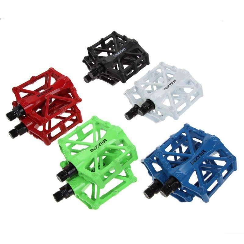 Universal Bicycle Accessories Ultra Light MTB Mountain Bike Pedals Aluminium Alloy Professional Cycling Treadle Bicycle Platform 2